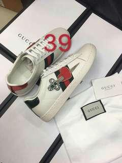 SALE GUCCI Sneakers Gucci Shoes GG Shoes