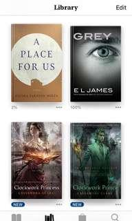UNLI ACCESS EPUB COLLECTION