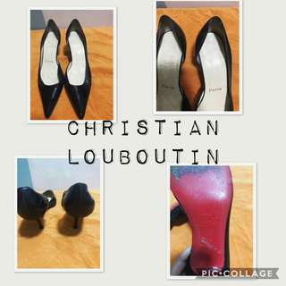 3b63d2433e3b christian louboutin heels | Women's Fashion | Carousell Philippines