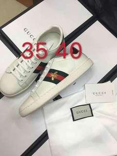 Size 35 40 SALE GUCCI Sneakers Gucci Shoes GG Shoes