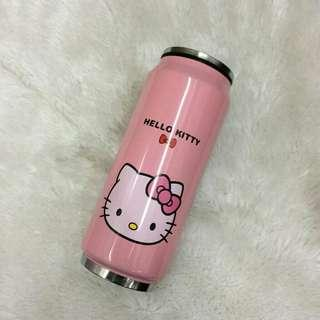 Hello Kitty Tumbler Aluminum
