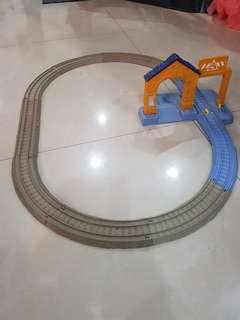 Thomas and Friends Track