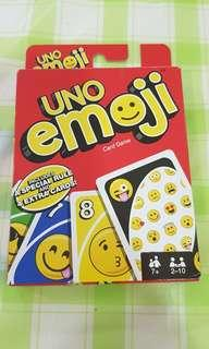 🚚 Uno emoji