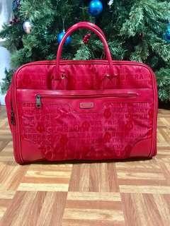 REPRICED!! BRERA Original Travelling bag