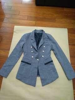 🚚 韓國 西裝外套(⚠️非誠勿擾,請留意禮貌)