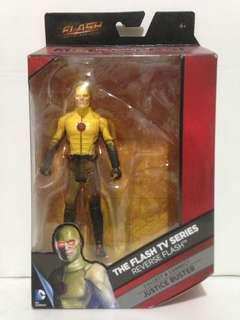 Multiverse Reverse Flash