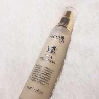 Authentic from Korea. Jocelyn Liquid Foundation