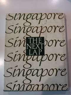 Singapore : The Next Lap