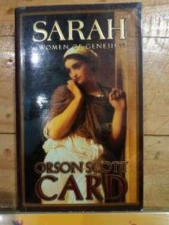 Sarah by Orson Scott Card