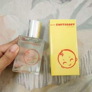 Parfum Switzal Bayi