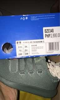Adidas SHOES tubular shadow 1