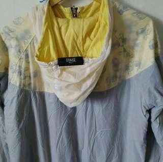 Everlast zip hoodie