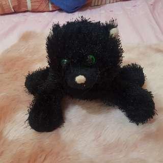 Kitten Stuffed Toy