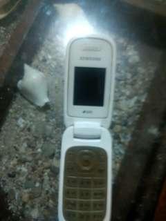 Samsung lipat