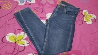 Uniqlo pants