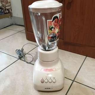 聲寶果汁機