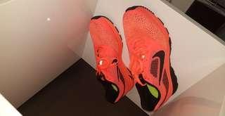 Nike runners Fluro