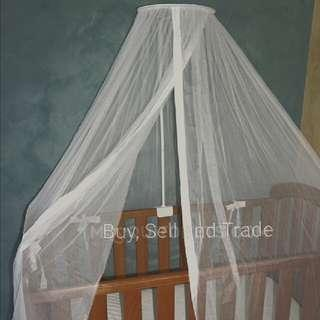 Mosquitos Net For Baby Cot