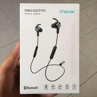 Honor xSport Bluetooth Earphones