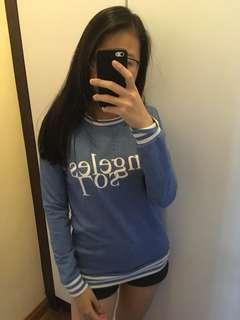 Los Angeles Sweater Sweatshirt