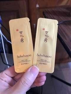 ($3.5@) Sulwhasoo First Care Activating Serum EX