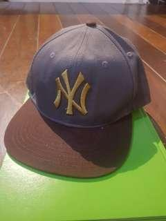 NY New York Yankees Cap/Hat