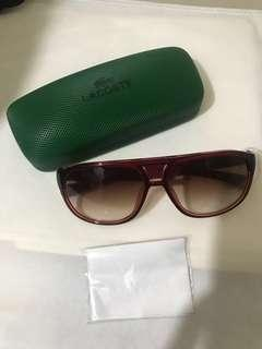 Original Lacoste sunglasses