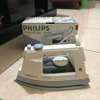 Philips 飛利浦蒸汽熨斗