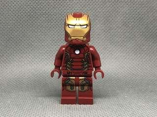 🚚 76031 Lego Ironman