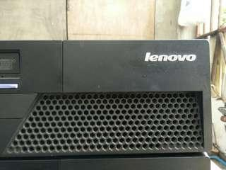 Lenovo Thinkcentre CPU