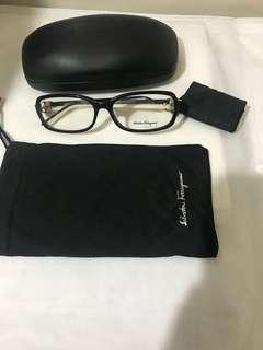 Original Salvatore Ferragamo eyeglasses