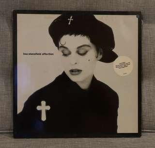 "12"" Long Playing (LP) - Lisa Stansfield"