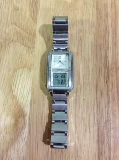 Vintage Casio C-sphere Watch