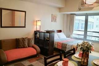 Simple and Homey Room with Ultra Fast Internet For Rent in Eastwood City