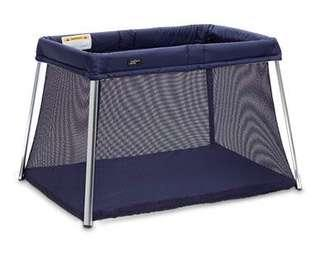 Mother's Choice Portable Cot (Lightweight)