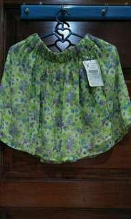 ✨Floral Shirt Zara