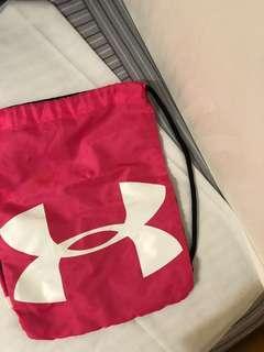 🚚 正品UA 束口袋