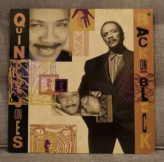 "12"" Long Playing (LP) - Quincy Jones"