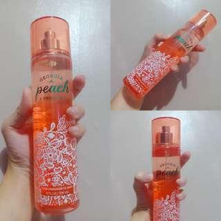 Authentic BBW perfume