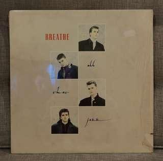 "12"" Long Playing (LP) - Breathe"
