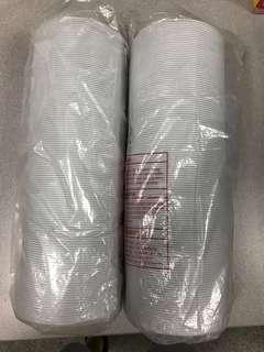 portable aircon hose/pipe/duct