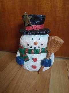 聖誕擺設 Xmas decoration xmas