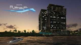 Studio Unit Condominium in South Reef inside Vistamar Subdivision Lapulapu