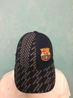 Official Barcelona cap