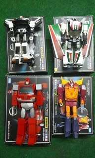 Transformers G1_Takara Tomy Semua Barang Rm650