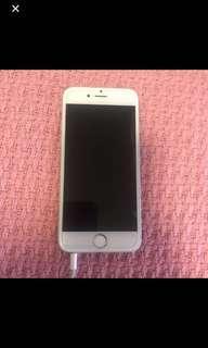 iPhone 6 - 64GB Space Grey