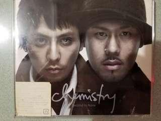 Chemistry Second to None 日本版