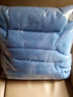 澳洲雙人羊毛氈 - 全新特大 95吋 x 101吋