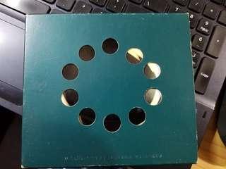 福山雅治M Collection  2 CD初回限定日本版1