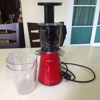 Coway Juicepresso